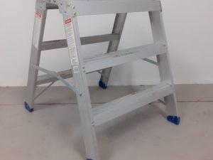 Alumiinitaso, tasokorkeus 74 cm