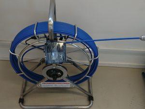 Viemärikamera Geopower GP-52 / 40 m kelalla