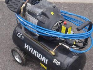 Kompressori 230 V
