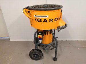 Tasosekoitin Baron M80