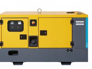 Generaattori 34 kw – 40kw