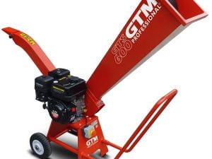 Oksasilppuri GTM Professional GTS600